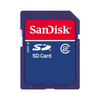 SD card - photo/picture definition - SD card word and phrase image